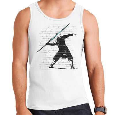 Banksy Night King Game Of Thrones Men's Vest
