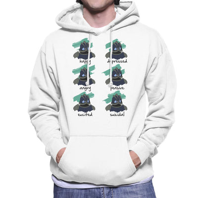 Moods Of The Mountain Game Of Thrones Men's Hooded Sweatshirt by GrimWear - Cloud City 7