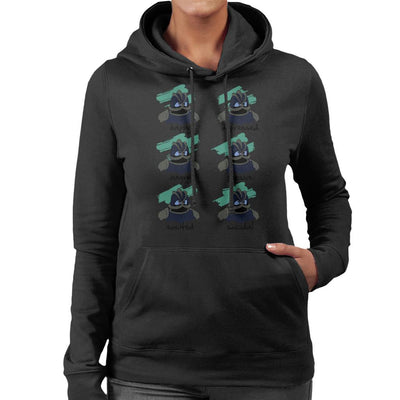 Moods Of The Mountain Game Of Thrones Women's Hooded Sweatshirt by GrimWear - Cloud City 7