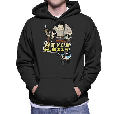 As You Wish The Princess Bride Men's Hooded Sweatshirt by TopNotchy - Cloud City 7