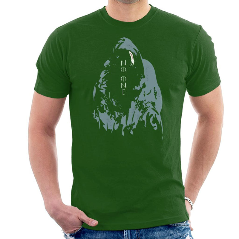 Game Of Thrones No One Men's T-Shirt by SimpliciTEES - Cloud City 7