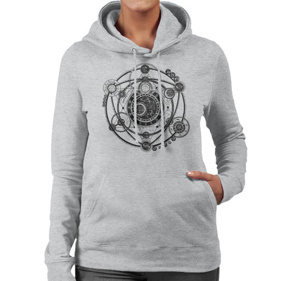Witchcraft Scheme Women's Hooded Sweatshirt by crbndesign - Cloud City 7