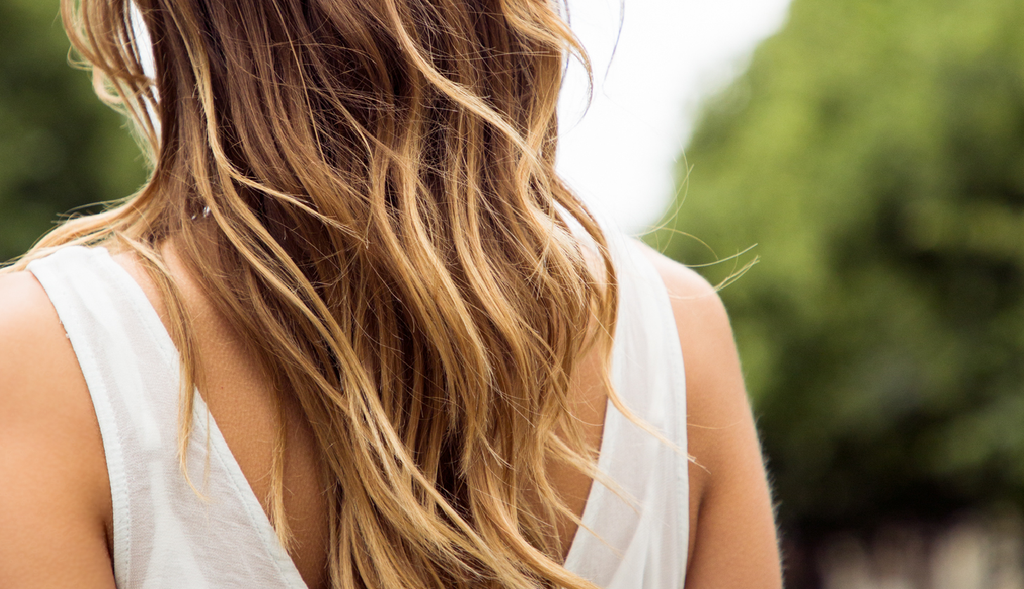 How To Maintain Highlighted Hair