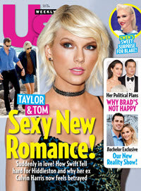 US Weekly - May 2016