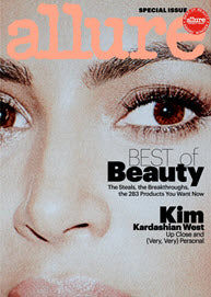 Allure USA - October 2017