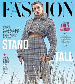 Fashion Magazine Canada - October 2017