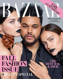 Bazaar USA - September 2017