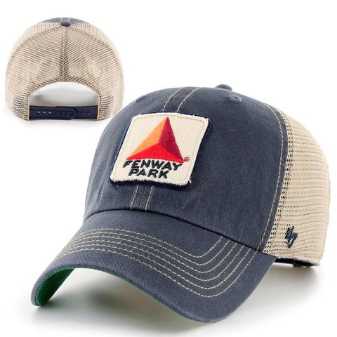 Clean-Up Citgo Fenway Brick Line Adjustable Cap