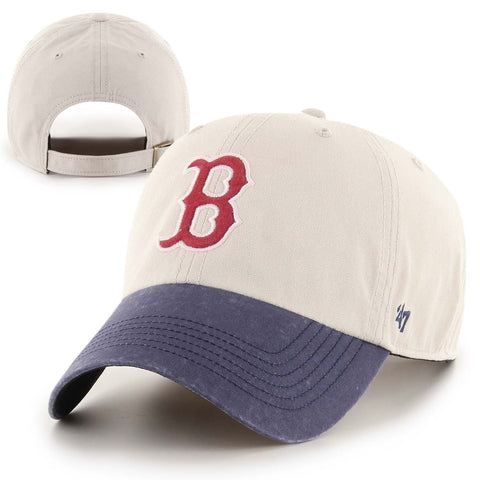 Boston Red Sox Clean-Up Rivington Cap