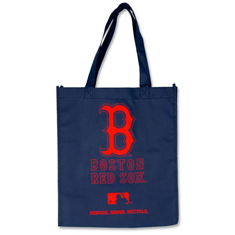 Boston Red Sox Reusable Tote Bag