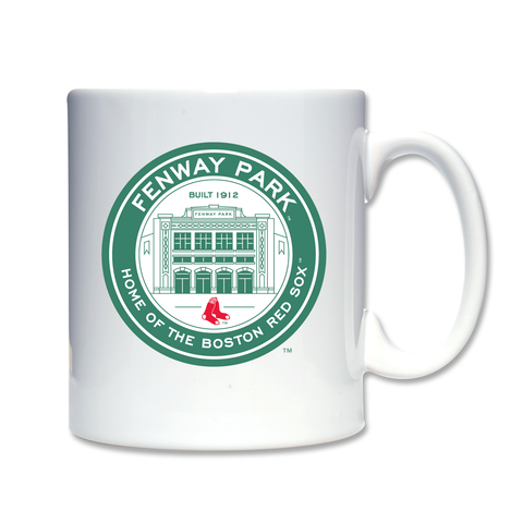 Fenway Coin Logo Coffee Mug