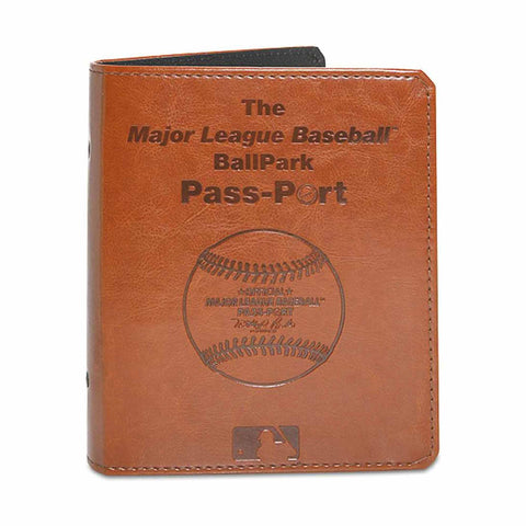 Ball Park Passport