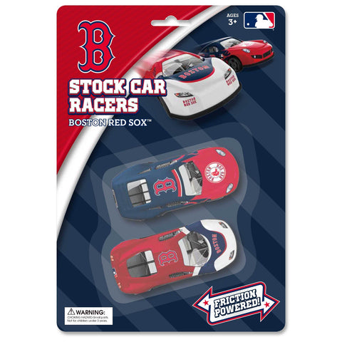 Boston Red Sox Stock Car Racer 2-Pack