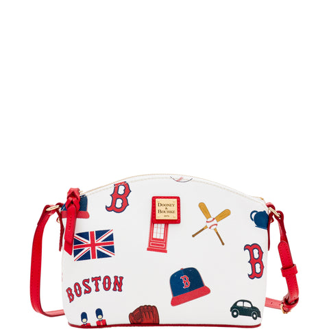 Boston Red Sox London Dooney & Bourke Suki Crossbody