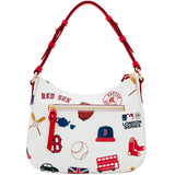 Boston Red Sox London Dooney & Bourke Kiley Hobo