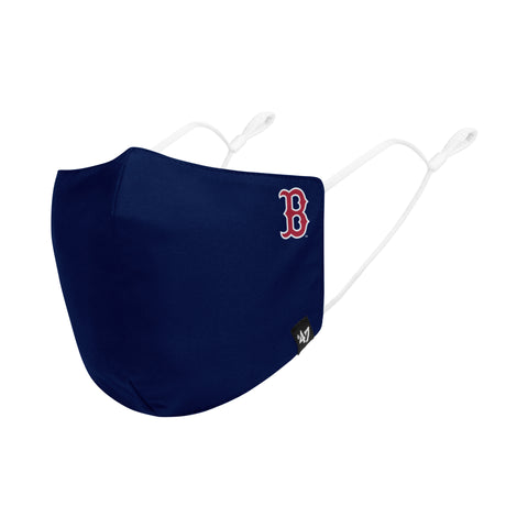 Boston Red Sox 47 Navy Core Face Mask