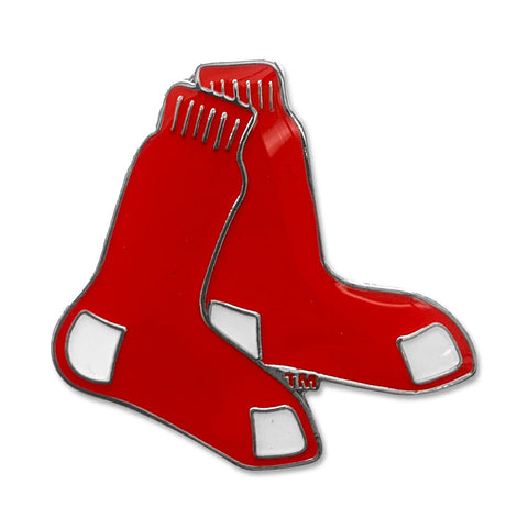 Boston Red Sox 2 Sox Lapel Pin