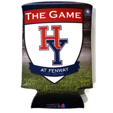 The Game Harvard/Yale Can Coozie