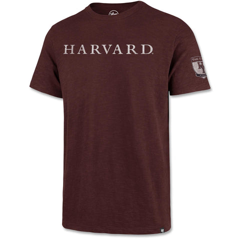 The Game TwoPeat Scrum T-Shirt - Maroon