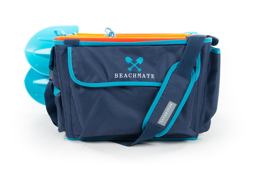 The Beachmate System