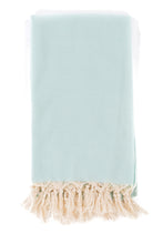 Load image into Gallery viewer, Turkish Towel - Mint
