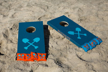 Load image into Gallery viewer, Beach Cornhole Set