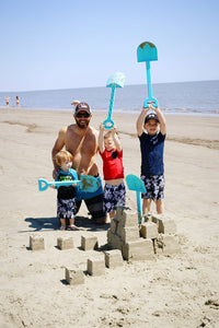 Kids Beach Shovel