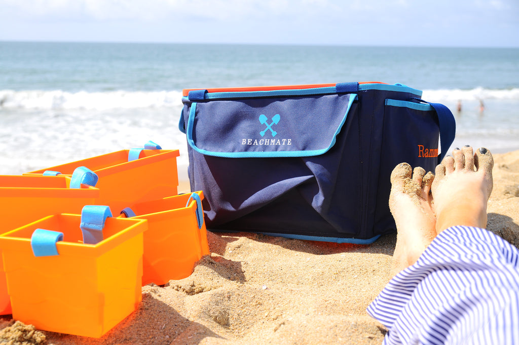 The Beachmate System - Customizable