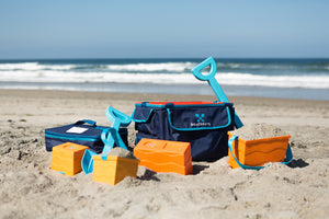 The Beachmate System - Personalized
