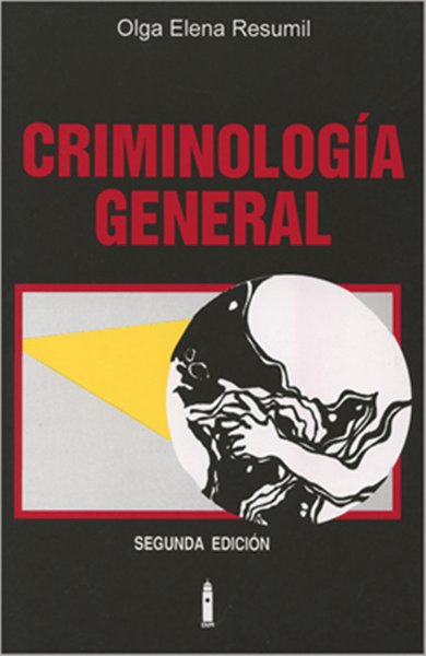 Criminologia General - D'Autores