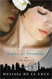 Gates of Paradise (Blue Bloods, Book #7) - D'Autores