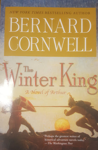 The Winter King (The Arthur Books #1) - D'Autores