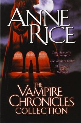 The Vampire Chronicles Collection - D'Autores