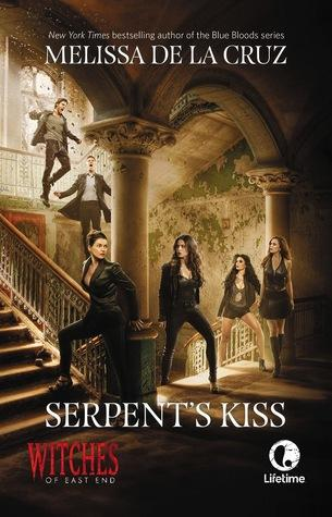 Serpent's Kiss - D'Autores