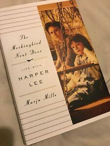 The Mockingbird Next Door: Life with Harper Lee - D'Autores
