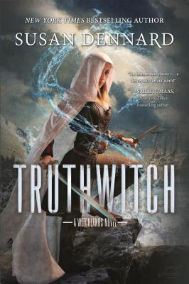 Truthwitch - D'Autores