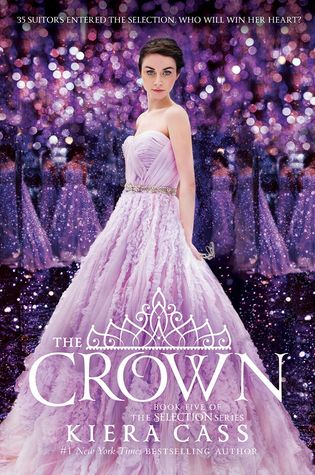 The Crown (Book 5) - D'Autores