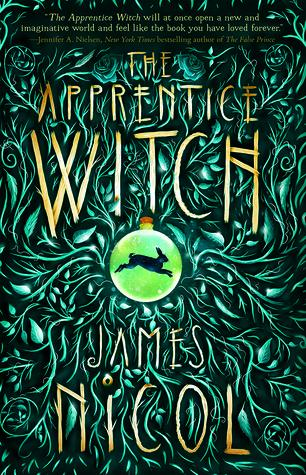 The Apprentice Witch (Book 1) - D'Autores