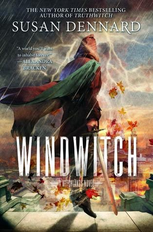Windwitch - D'Autores