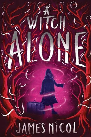 A Witch Alone - D'Autores