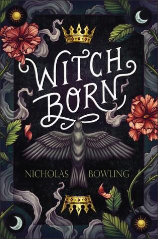 Witch Born - D'Autores