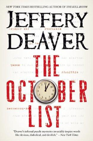 The October List - D'Autores