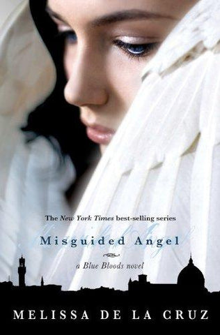 Misguided Angel (A Blue Bloods Novel) - D'Autores