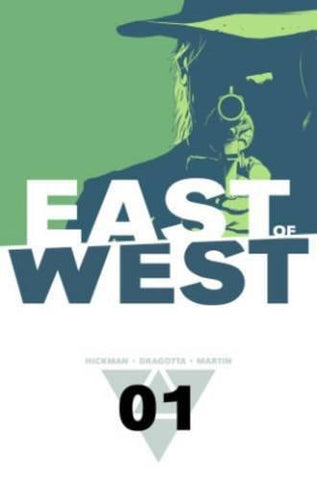East of West Volume 1: The Promise - D'Autores