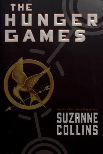 The Hunger Games (Book 1) - D'Autores