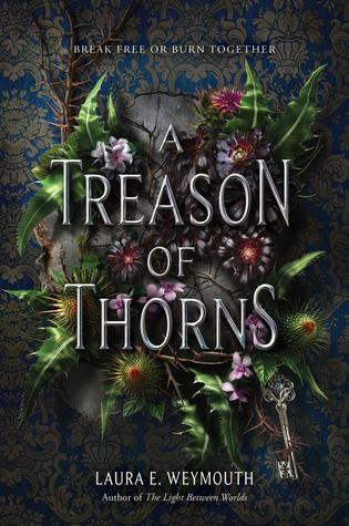 A Treason of Thorns - D'Autores