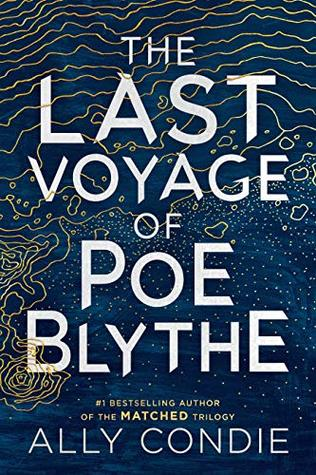 The Last Voyage of Poe Blythe - D'Autores