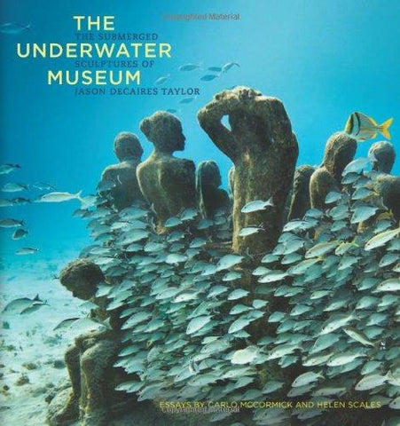 The Underwater Museum: The Submerged Sculptures of Jason deCaires Taylor - D'Autores