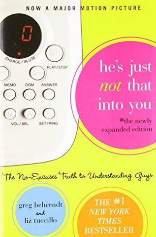 He's Just Not That Into You: The No-Excuses Truth to Understanding Guys - D'Autores