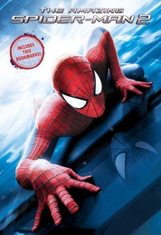 The Amazing Spider-Man 2 Junior Novel - D'Autores